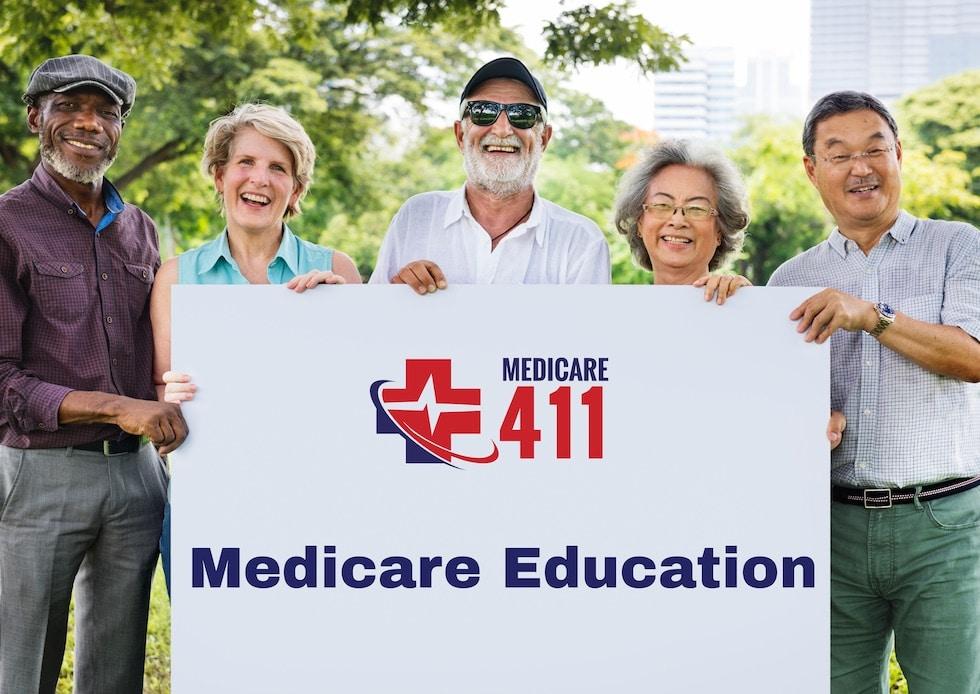 Medicare Education
