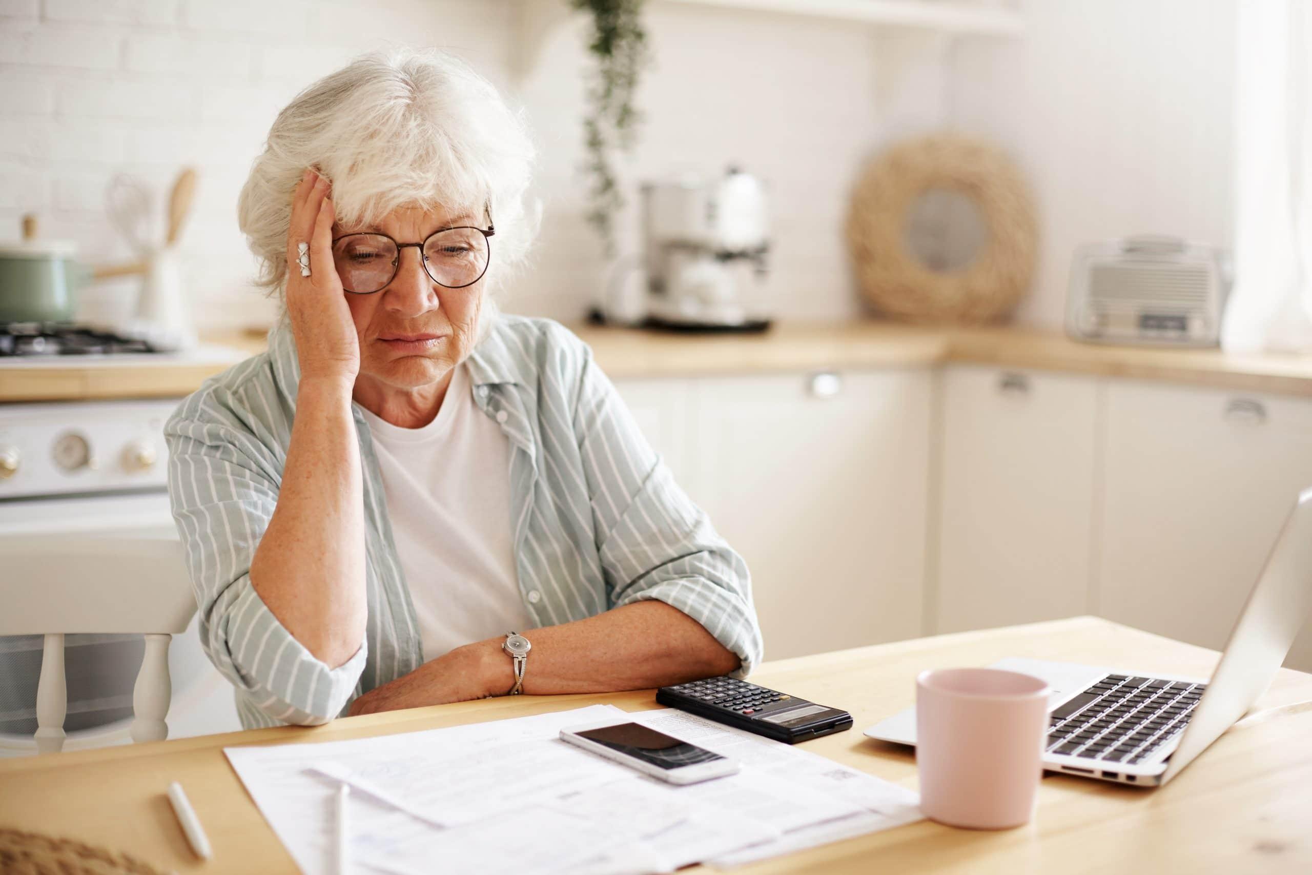 Medicare Frustrations